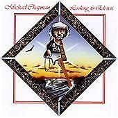 MICHAEL CHAPMAN (FOLK) - LOOKING FOR ELEVEN NEW CD