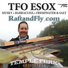 """TFO Esox 10wt (300-400 grain) 9'0"""" Fly Rod - Lifetime Warranty - FREE SHIPPING"""