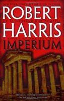 Complete Set Series - Lot of 3 Cicero books Robert Harris (Historical)