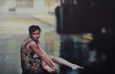Peter Lindbergh Hollywood Limited Edition Photo Print 58x38cm Bridget Moynahan