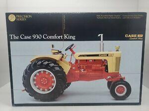 The 930 Case Comfort King Tractor Precision Series #12 Die Cast 1:16 NIB ERTL