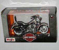 Maisto-Harley Davidson 1993 FLSTN legado SOFTAIL nostalgia-Escala Modelo 1:18