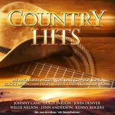 Divers - Country Hits
