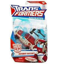 Transformers Animated Ratchet Action Figure