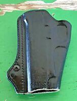 Galco Left Hand Leather Gun Pistol Holster - Phoenix, Arizona USA