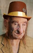 "Handmade, Silicone Mask ""Dwarf Edmund"" High Quality, St. Patrick's Day NEW,"