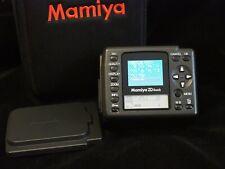 Mamiya ZD Digital Back  with Low Cut Filter