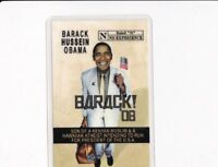 President Barack Hussein Obama Obama Care Drivers License fake id card