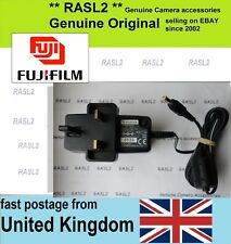 Genuine Original FujiFilm AC ADAPTER AC-5V power supply Finepix S5000