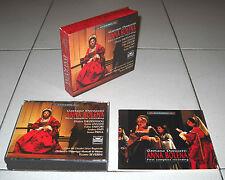 Box 3 Cd Gaetano Donizetti ANNA BOLENA Tiziano Severini Dimitra Theodossiou 2001