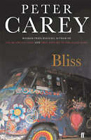 Bliss by Peter Carey (Paperback) New Book