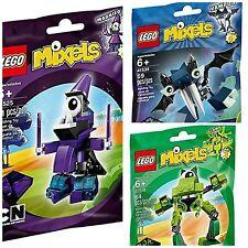 Lego Mixels Cartoon Network 60-70pcs FREE SHIP