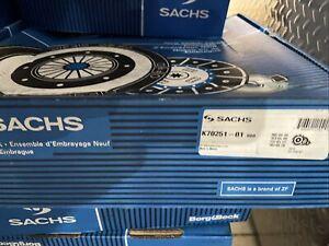 For Ford Explorer 1998-1999 Sachs K70251-01 Clutch Kit