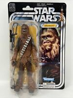 Star Wars Kenner 40th Anniversary 6-Inch Chewbacca Action Figure w/ Accessories
