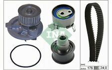 INA Bomba de agua+kit correa distribución 530 0079 30