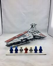 Lego® Star Wars Customticker for 10178 AT-AT UCS vinyl cmyk HQ