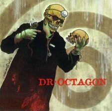 Kool Keith, Dr. Octagon - Dr Octagonecologyst [New CD] Explicit
