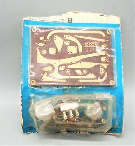 1 NOS  Eico Craft Electronic Kit TOX EC-500 electronic tremolo  EICOCRAFT  / USA