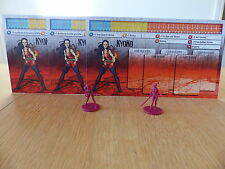 Zombicide - Kyoko - Exclusive  Promo Character (Board Game) -