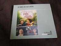 """DVD """"LE RIRE DE MA MERE"""" Suzanne CLEMENT, Pascal DEMOLON, Igor VAN DESSEL"""