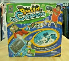 Build a Camera 35 mm for Children - Sell for Charity