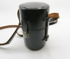 Vintage Zeiss Ikon 20.7758 - Lens Case for Contarex 25/2.8,35/2,55/1.4,85/2 #4