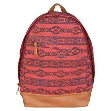 Cherokee Backpack - Finally Red