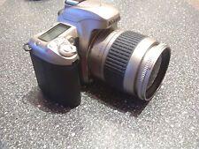 """Spiegelreflex Kamera """" Nikon F75  """" + Zubehör"""