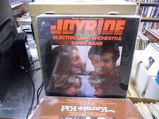 Soundtrack Joyride LP 1977 Jet Records Sealed [Electric Light Orchestra ELO]