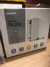 2-Bay Qnap Ts-212