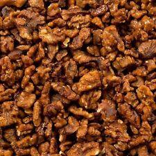 Walnuss-Stücke karamellisiert 0,5kg Dose - Eiscafe Qualität