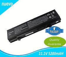 Batería para DELL LATITUDE E5400 E5410 E5500 E5510 6 CELDAS ION-LITIO