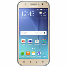 Samsung Galaxy J7 J700M 16GB Unlocked GSM 4G LTE Android Cell Phone - Gold