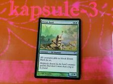 1x Elvish Bard | FOIL | 9th Edition | MTG Magic Cards