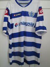 Queens Park Rangers QPR 2011-2012 Football Shirt xxl /44296