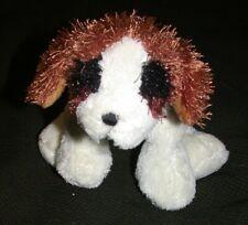 Ganz Plush Beanie Webkinz Stuffed St. Bernard Dog Toy Lil' Kinz Hs012
