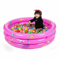 Inflatable Baby Swimming Pool  Outdoor Children  Kids Bath Swimming Pool Water