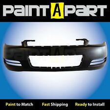 2006 2007 2008 2009 Chevy Impala (No Fogs) Front Bumper (GM1000763) Painted