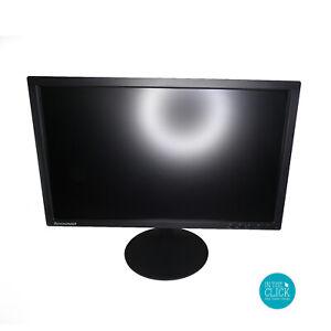 """Lenovo ThinkVision 21.5"""" Monitor T22i-10 Used. SHOP.INSPIRE.CHANGE"""