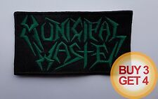 MUNICIPAL WASTE GR PATCH,BUY3 GET4,SKELETONWITCH,EXODUS,NUCLEAR ASSAULT,VIOLATOR
