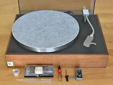 Acoustic Research AR XA Turntable  w/ Shure M91ED Cartridge & Accessories