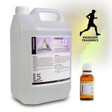 Universal Haze Machine Fluid 5L Liquid Solution Energizer Scent DJ Disco Party