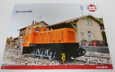 LGB 2020 NEW ITEMS Catalog (48 Pages) NEW