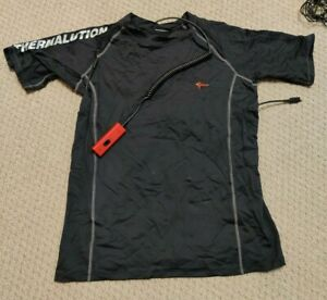 Thermalution Surf Series Waterproof Power Heated Undersuit base layer, M 15m/50'