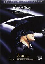 DVD serie completa