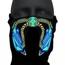 Kylo Ren Bambini Semi-maschera per sci-fi tifosi