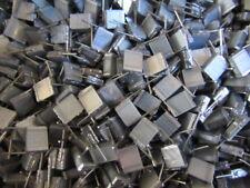 B32560-S3473-K011 Siemens .047uF, 10%, 250V, Radial Metal Film Cap NOS, 20 Piece