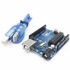 UNO R3 ATMEGA16U2 ATmega328P Development Board UNO R3 Arduino Compatible