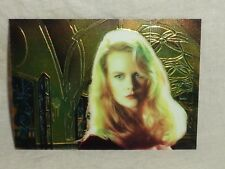 BATMAN FOREVER FLEER ULTRA 1995--#5 FOIL CARD--DR. CHASE--L@@K