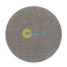 Hook & Loop Mesh Sanding Disc 150mm 10Pk - 80 Grit